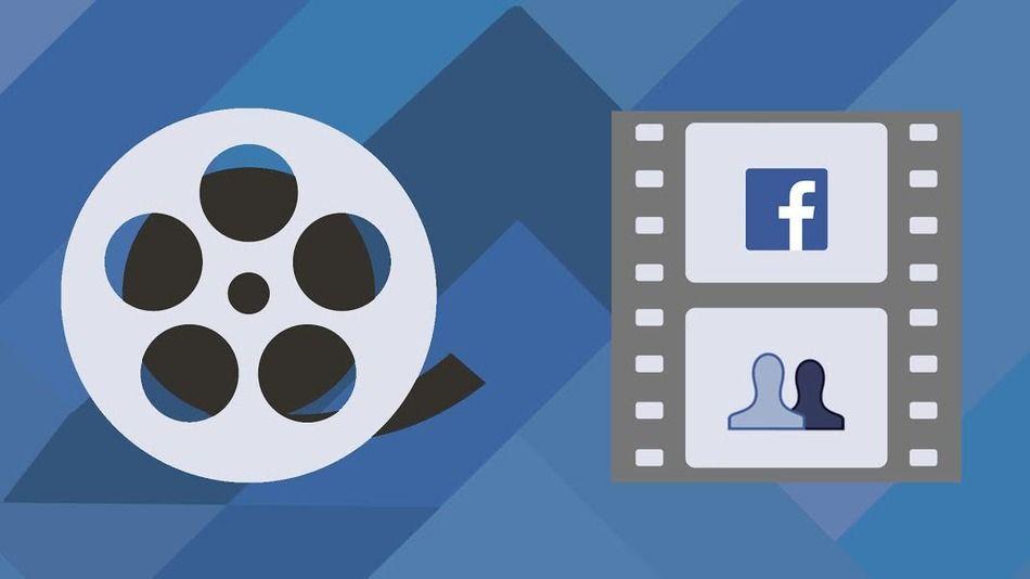 Facebook e i video di ringraziamento da condividere