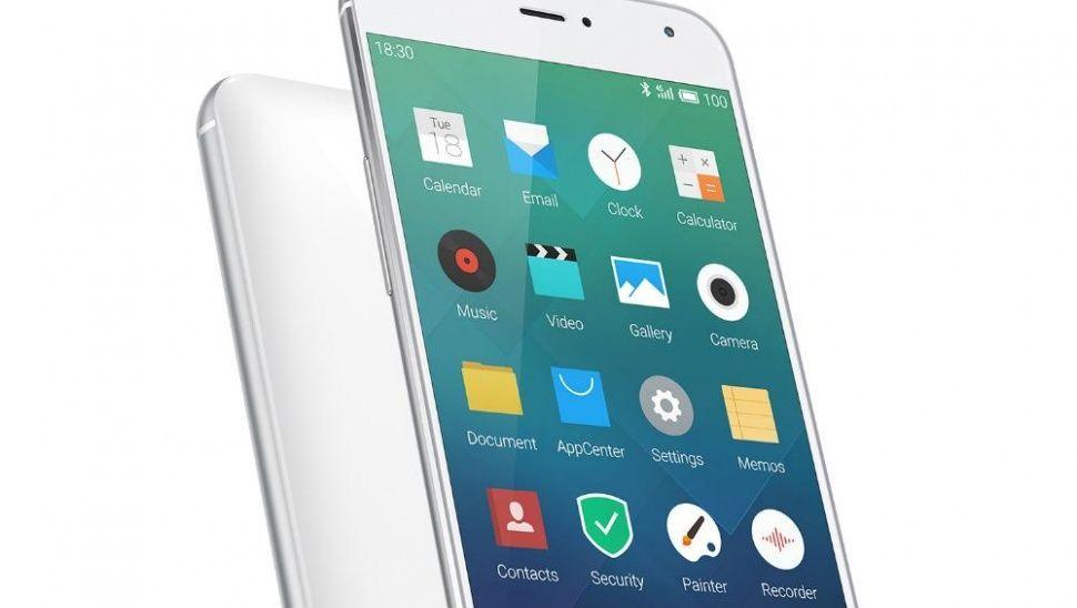 Meizu MX4 Pro, un clone di iPhone 6 più potente e che costa la metà