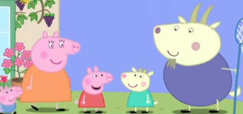 Peppa Pig 150x150