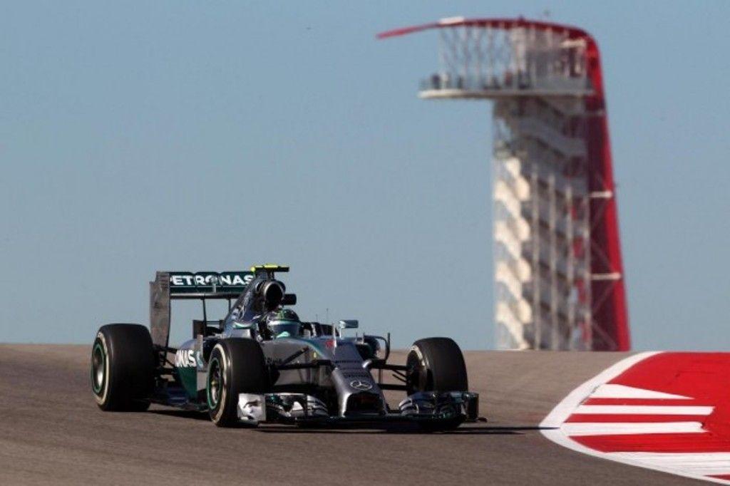 GP Usa F1 2014, gara: Hamilton vince e allunga