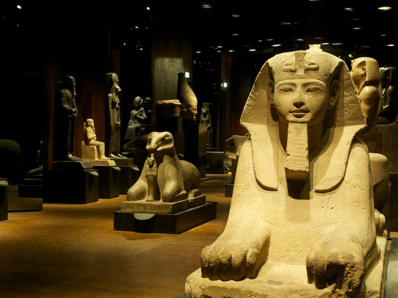 Museo Egizio di Torino: storia, orari e percorsi