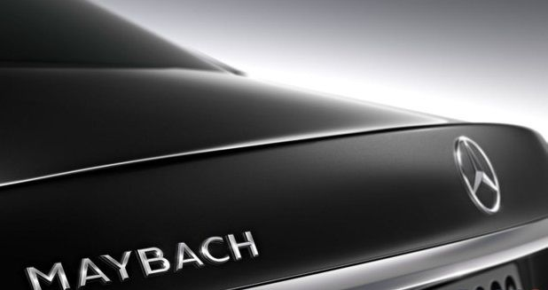 Mercedes Maybach S600, anteprima al Salone di Los Angeles 2014