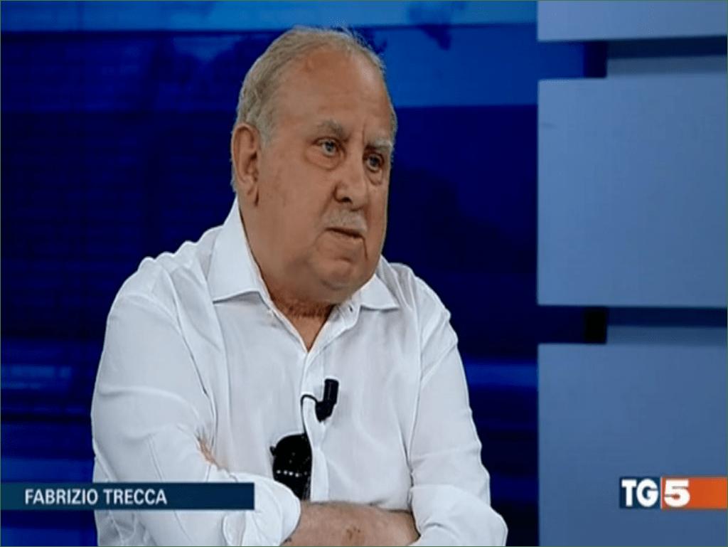 Fabrizio Trecca è morto: il medico della TV aveva 74 anni