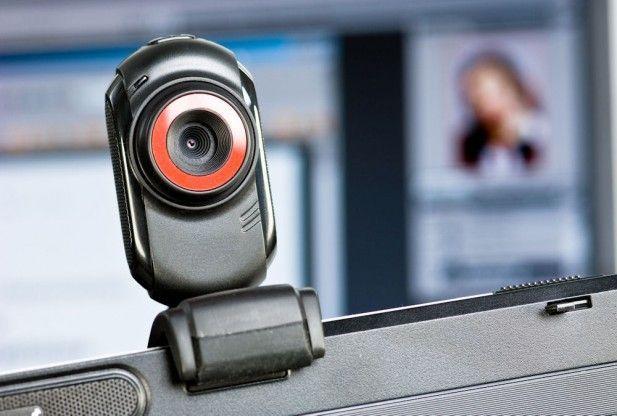 Cyber Spie usano webcam private e mettono sul Web le immagini