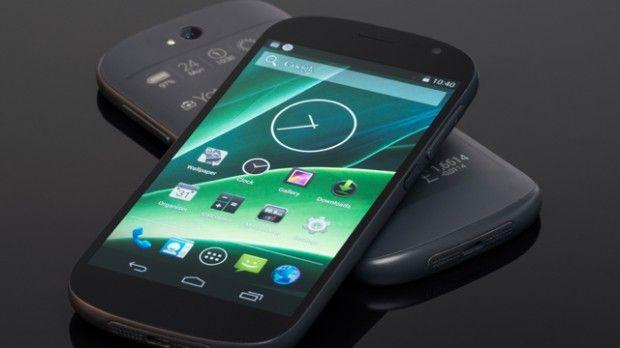 YotaPhone 2: la rivoluzione dei due display