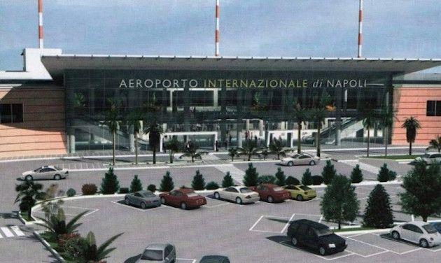 Napoli: introdotte le zone a traffico controllato nell'aeroporto di Capodichino