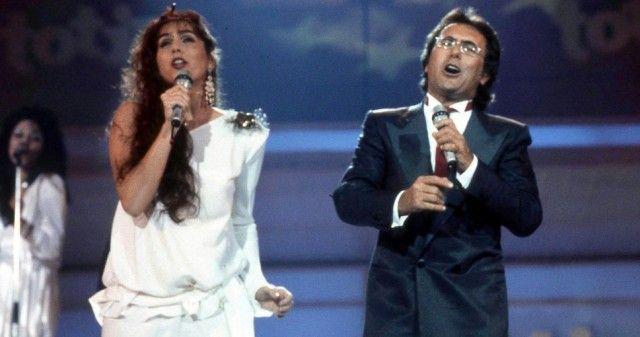 Albano e Romina a Sanremo 2015: la coppia torna insieme sul palco dell'Ariston