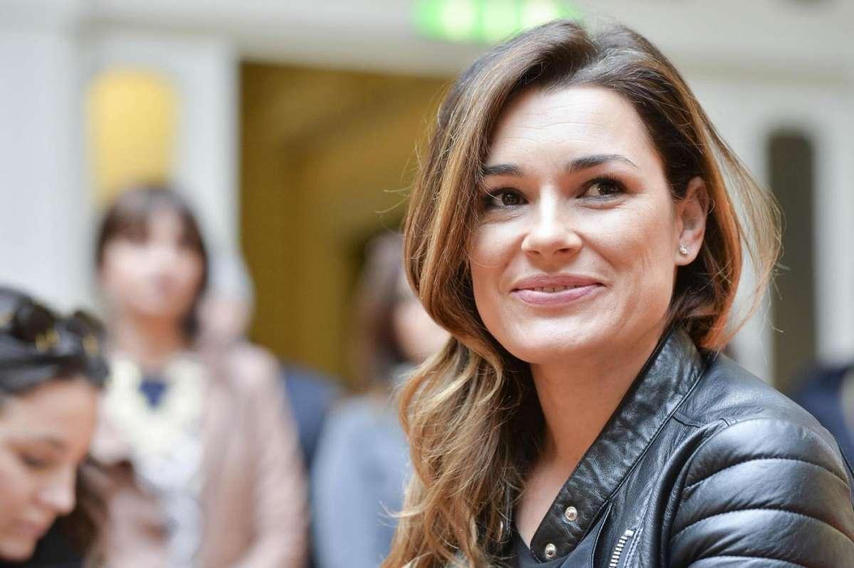 Alena Seredova e Alessandro Nasi: l'ex di Gigi Buffon presenta i figli al nuovo compagno