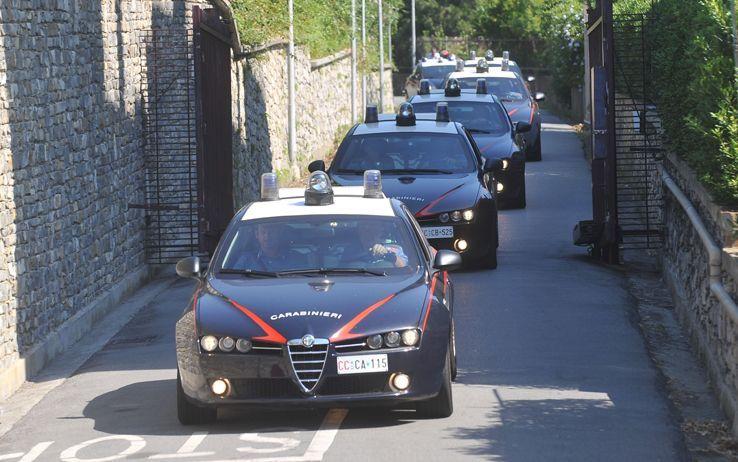 'Ndrangheta, 40 arresti da Milano: filmato per la prima volta il rito di iniziazione