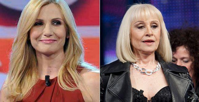 Lorella Cuccarini contro Raffaella Carrà: arrivano le scuse tardive