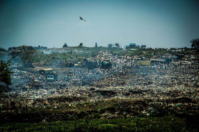 Dandora, la discarica più inquinata del mondo