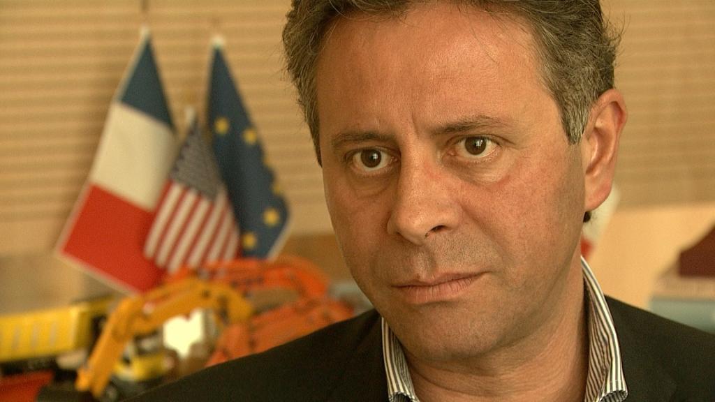 Tav: arrestato l'imprenditore Ferdinando Lazzaro