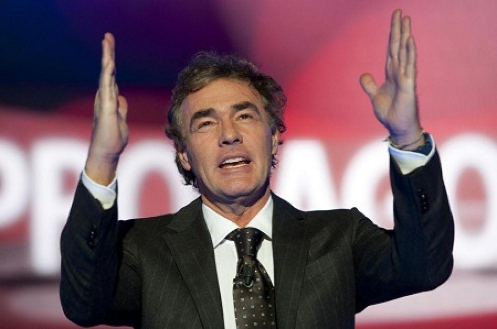 Massimo Giletti: malore in diretta per il conduttore de L'Arena