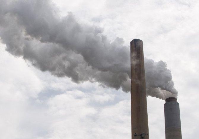 Inquinamento: all'Italia costa almeno 25 miliardi