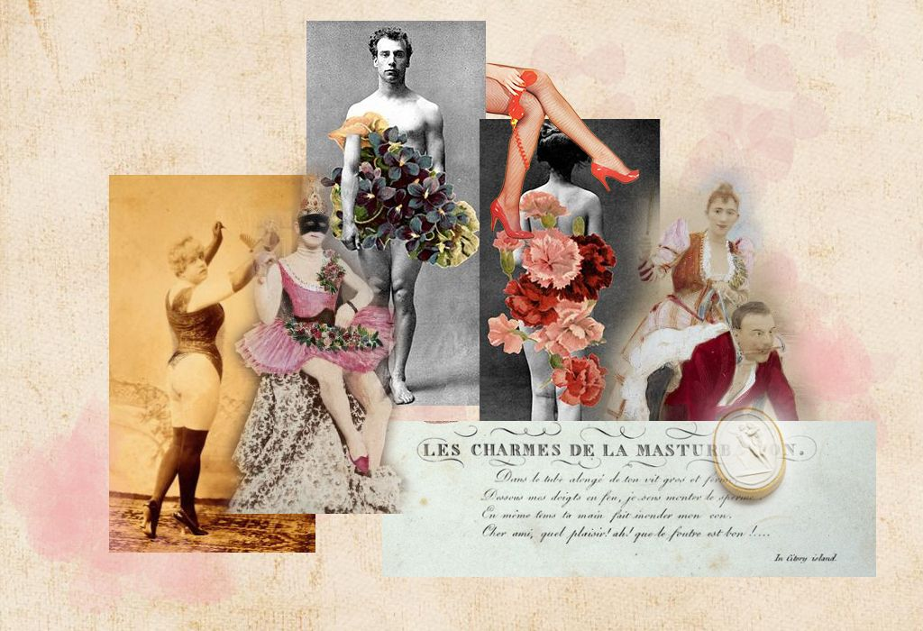 The Institute of Sexology: in mostra a Londra la storia dell'eros