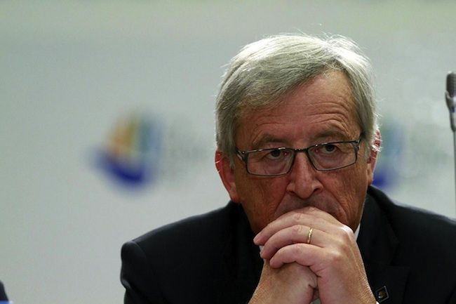 Scandalo Junker, i politici non rubano solo in Italia