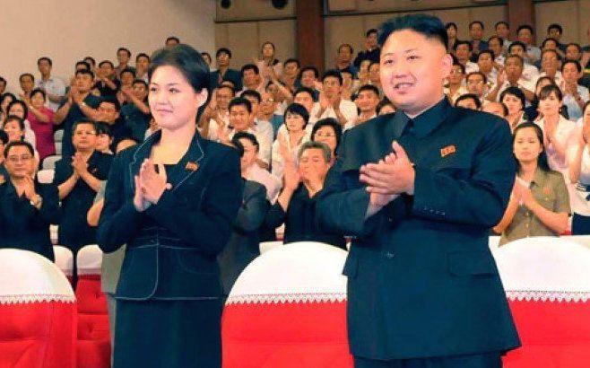 Kim Yo-Jong, la dittatrice 26enne della Corea del Nord
