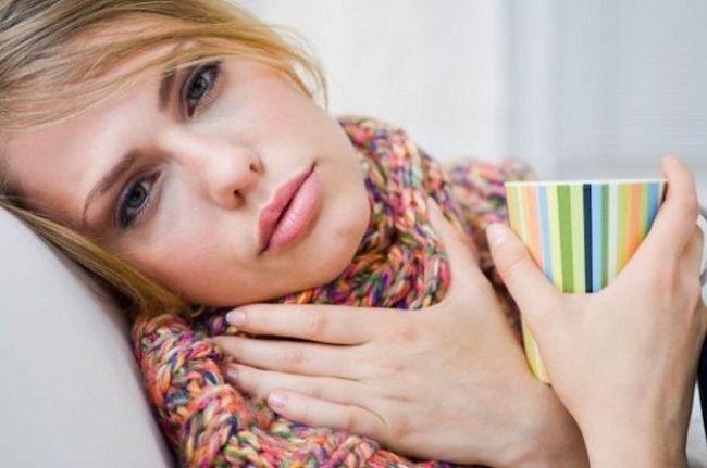Laringite: sintomi e rimedi