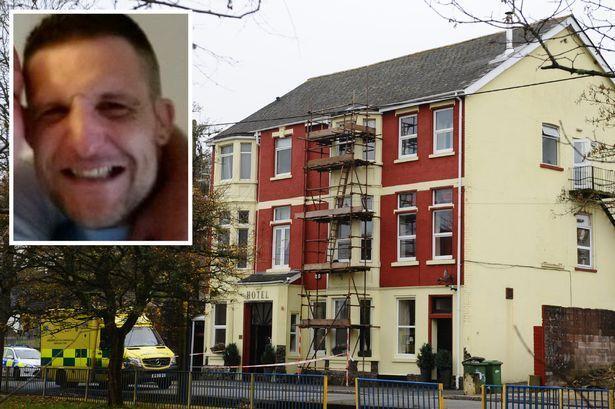 Gran Bretagna: il cannibale di Argoed ucciso dalla polizia mentre divorava la vittima