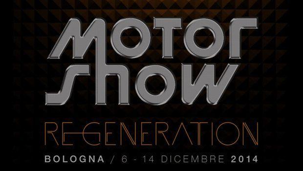 Motor Show Bologna 2014: il programma