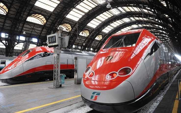 Multe sul treno troppo alte: l'Antitrust chiede 1 milione di euro a Trenitalia