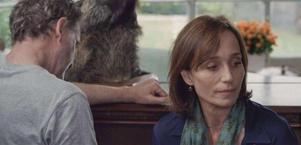 My Old Lady trailer italiano trama