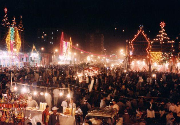 Natale musulmano 2014: anche gli islamici festeggiano?