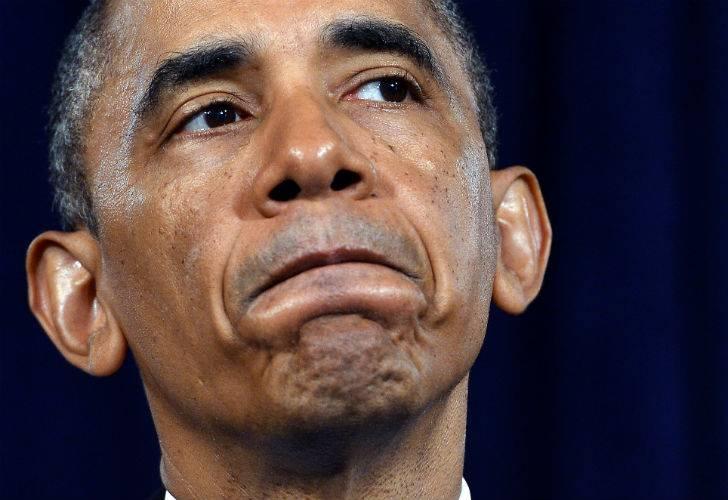 Elezioni negli Stati Uniti: Obama sconfitto dai repubblicani