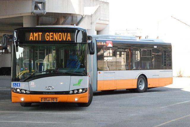 Sciopero Amt a Genova: i lavoratori incontreranno il prefetto