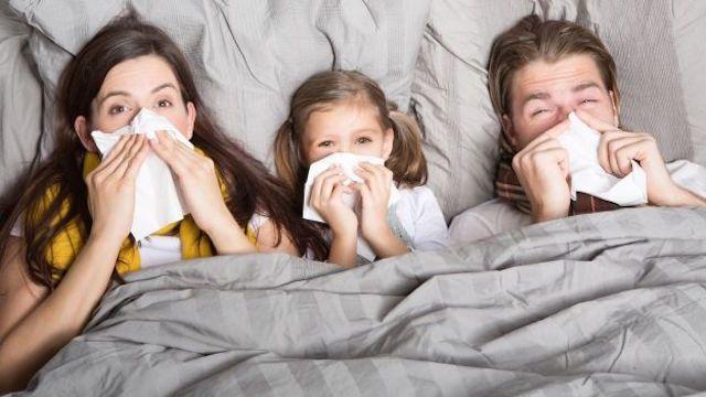 Sui mezzi pubblici il rischio di raffreddore aumenta di 6 volte