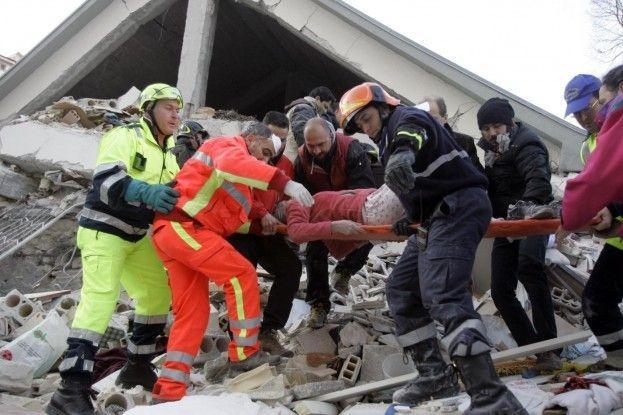 Terremoto a L'Aquila nel 2009, Selvaggi: 'Non mi sono mai sentito colpevole di omicidio'