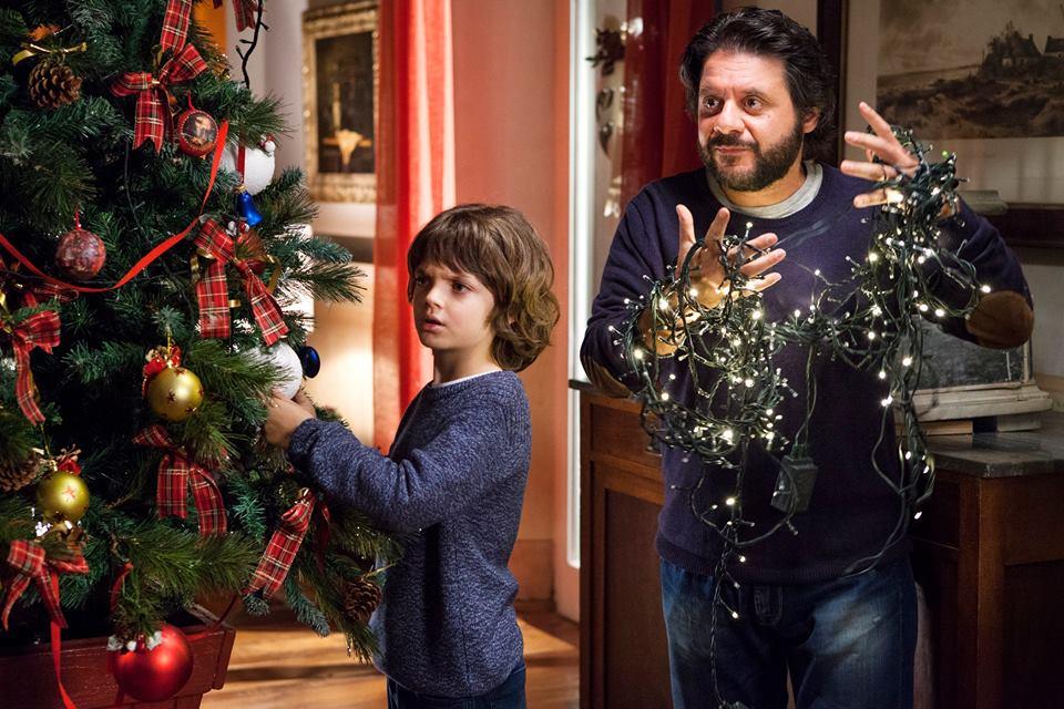 Un Natale Stupefacente trailer trama