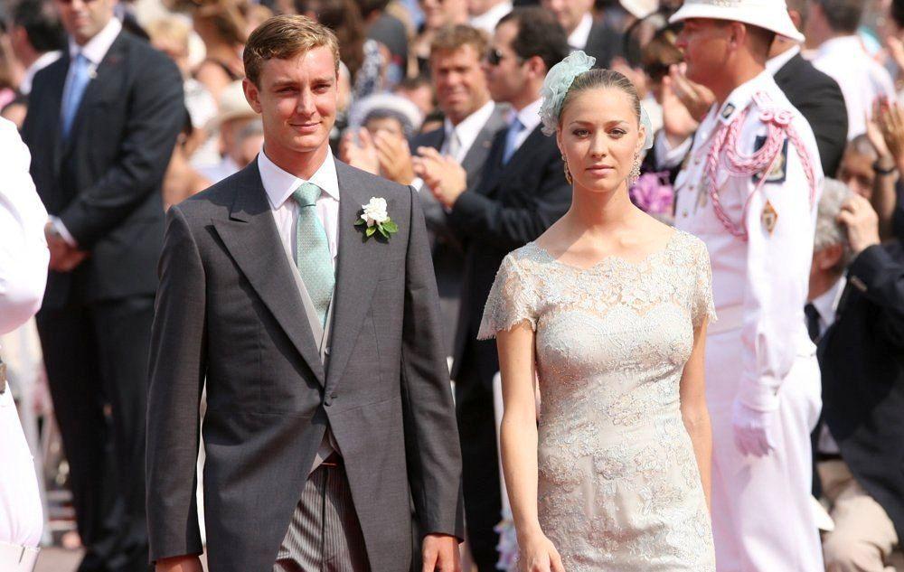Pierre Casiraghi e Beatrice Borromeo: fidanzati ufficiali e matrimonio nel 2015