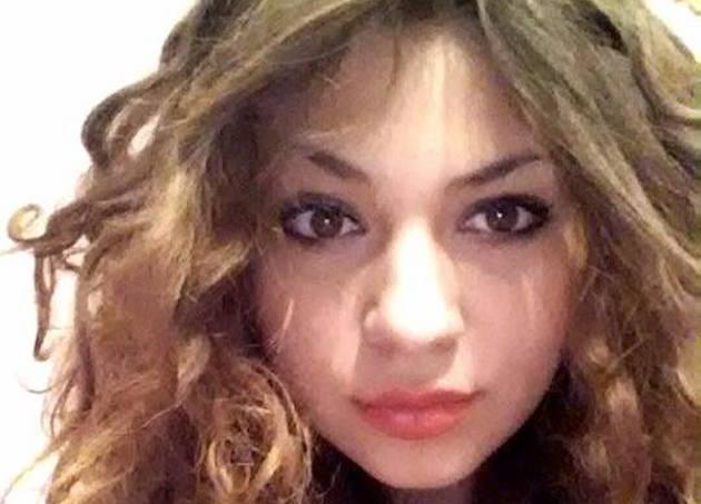 Alina Condurache uccisa a 20 anni dal fidanzato con due colpi all'inguine