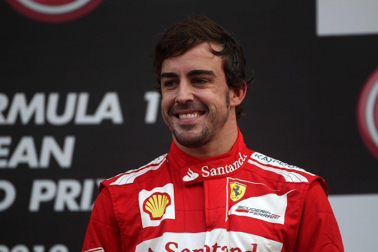 Quanto conosci Fernando Alonso? Fai in nostro QUIZ!