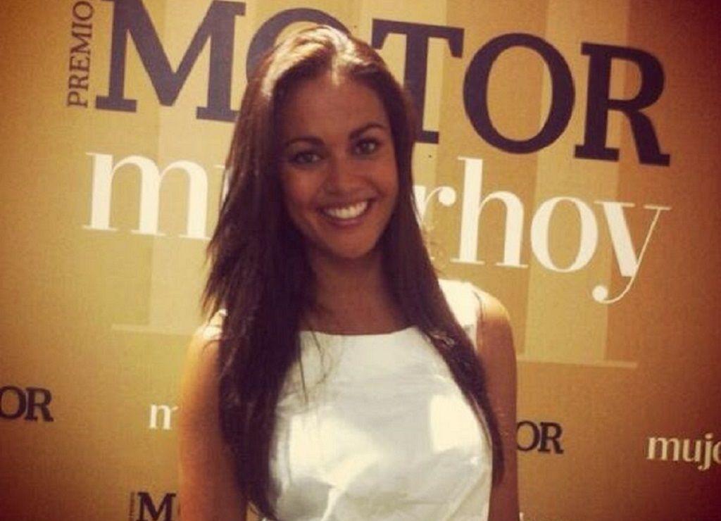 Lara Alvarez, la nuova fiamma di Fernando Alonso
