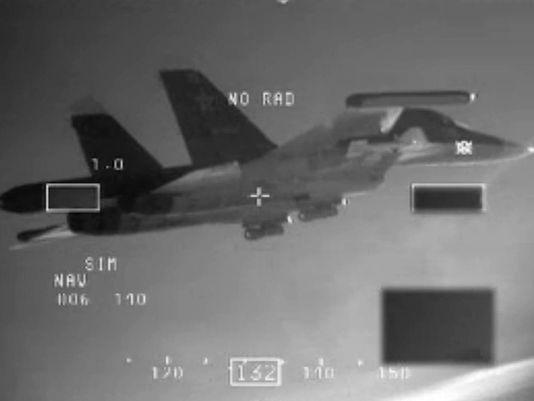 Svezia, jet russo e aereo di linea rischiano lo scontro