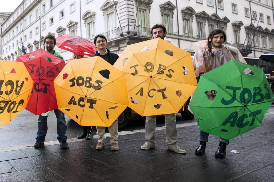 Jobs Act: quale futuro per i giovani?
