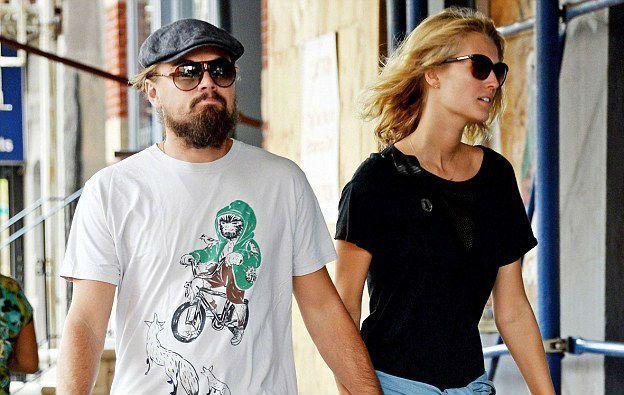 Leonardo DiCaprio news: addio alla fidanzata Toni Garrn
