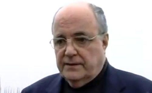 Morto Manuel De Sica: il fratello di Christian stroncato da un infarto