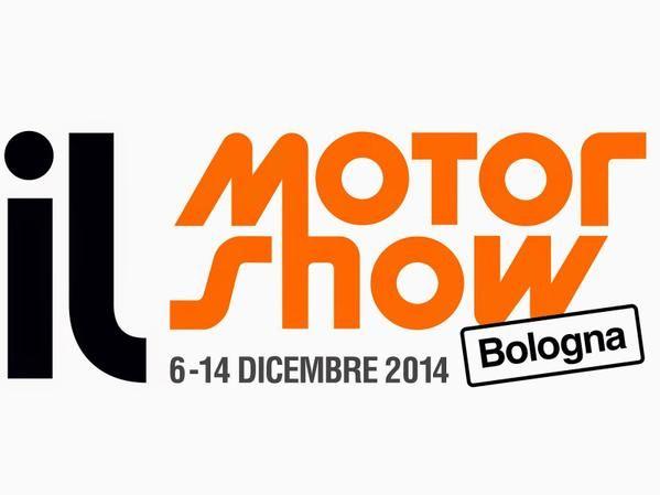 Motor Show Bologna 2014: tutte le novità