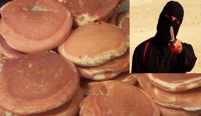 Isis spiega la ricetta dei pancake per jihadisti