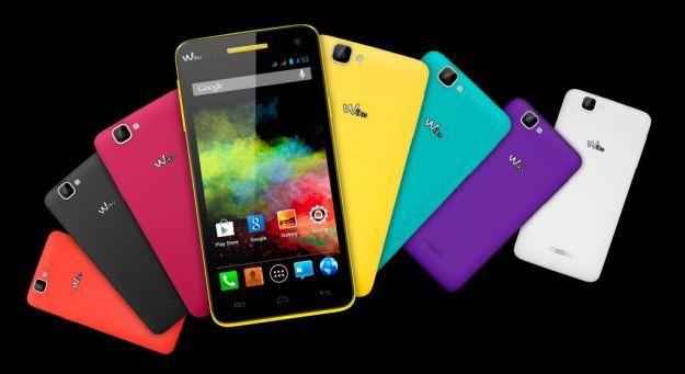 Wiko Rainbow 4G in uscita, le caratteristiche della nuova versione