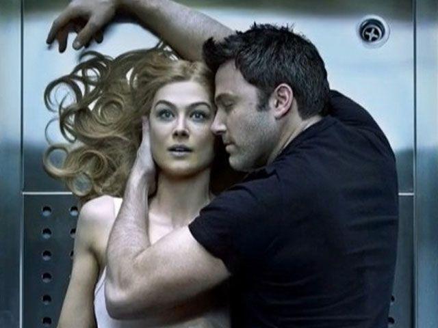 L'Amore Bugiardo - Gone Girl trailer italiano trama