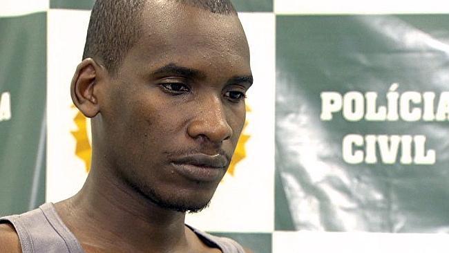 Killer arrestato per un omicidio ne confessa altri 41
