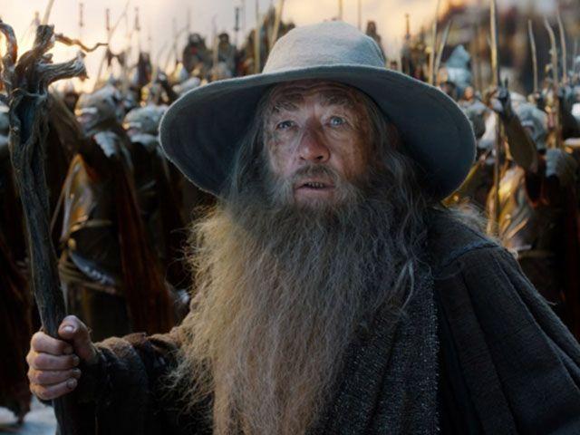 Lo Hobbit La Battaglia delle Cinque Armate trailer trama