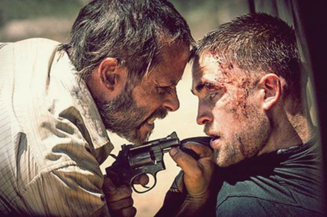 The Rover trailer italiano trama