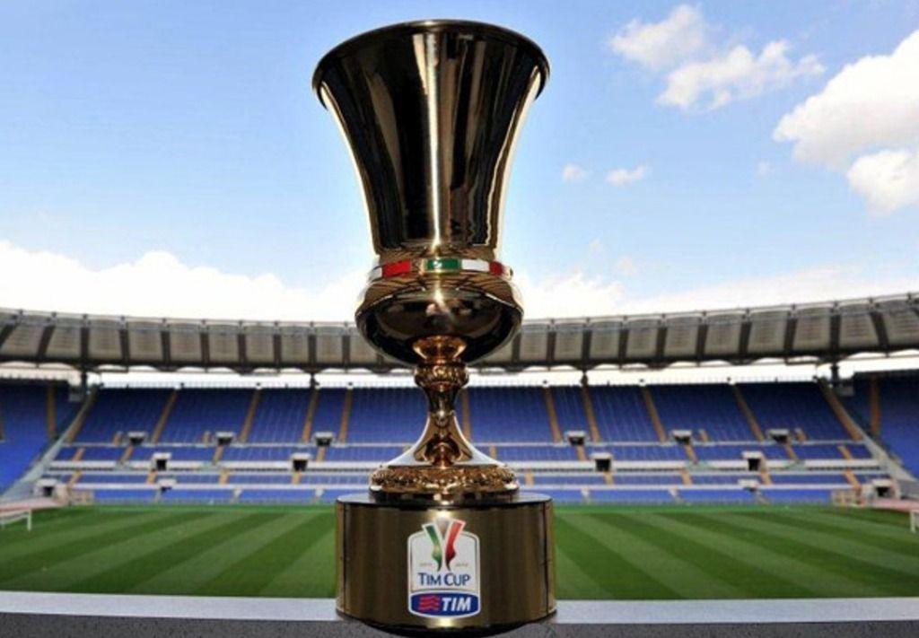 Coppa Italia 2015: partite, date, tabellone e risultati