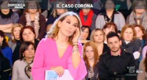 Fabrizio Corona news: Barbara D'Urso lo visita in carcere, i giudici chiedono una perizia psichiatrica