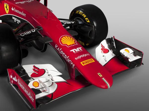 Ferrari SF 15-T: tutto sulla nuova F1 per il 2015